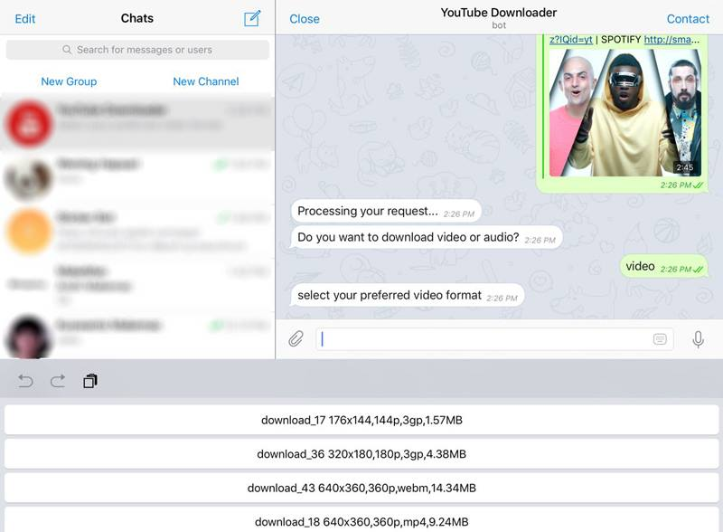cara download video youtube di iphone tanpa aplikasi