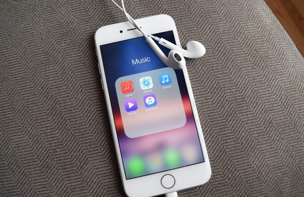 cara download lagu di iphone lewat google