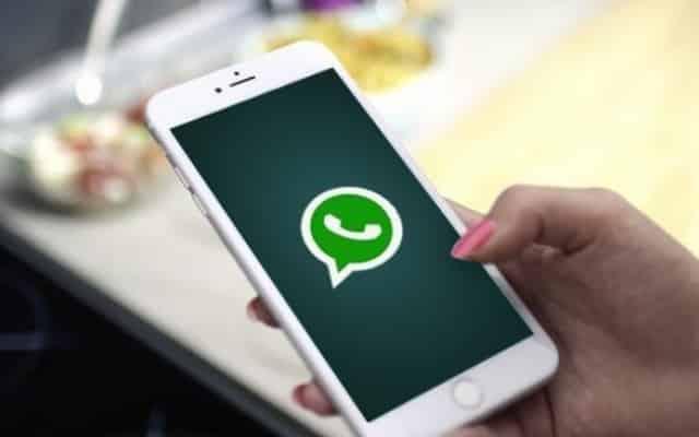 cara mengunci whatsapp di iphone tanpa aplikasi