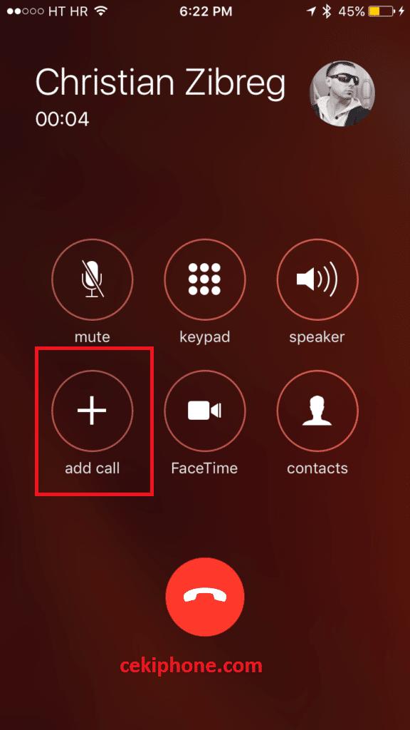 cara merekam telepon whatsapp