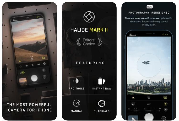 aplikasi kamera iphone ala selebgram