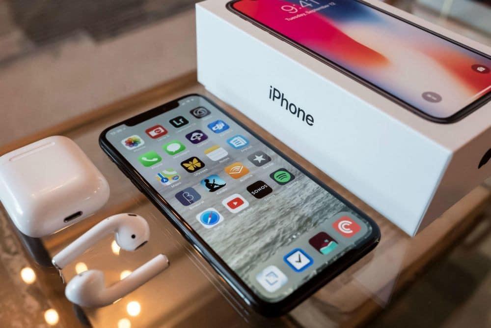 cara cek iphone bekas ori
