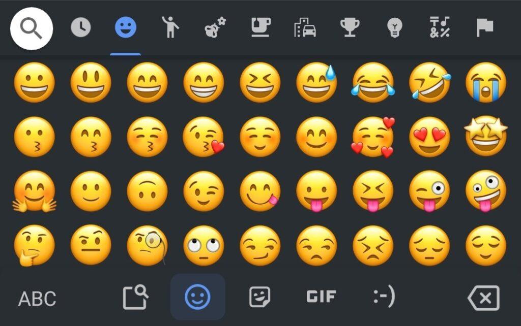 cara mengubah emoji android menjadi iphone tanpa aplikasi