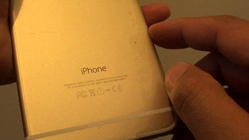 cek nomor seri iphone asli
