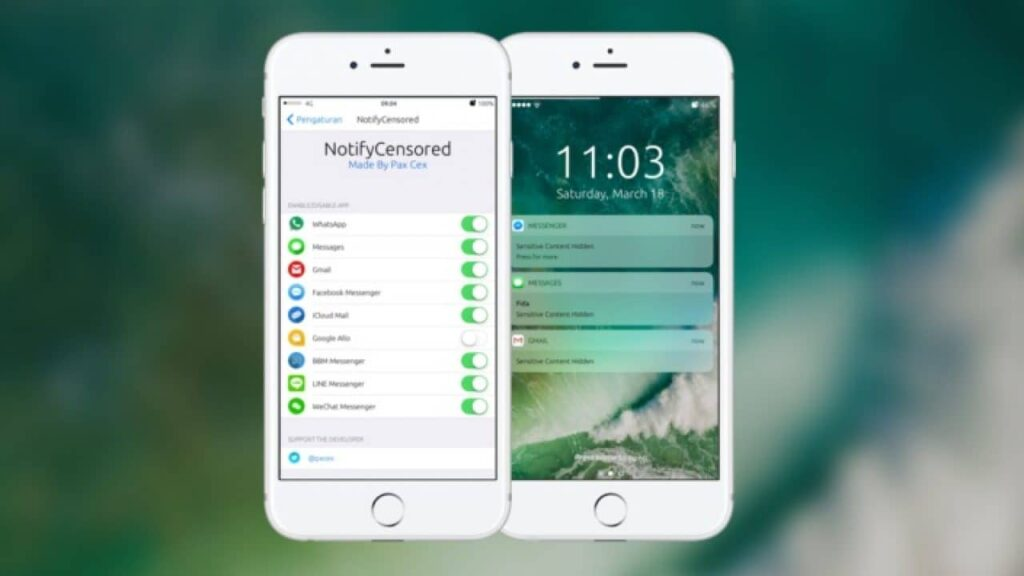 download nada dering iphone wa
