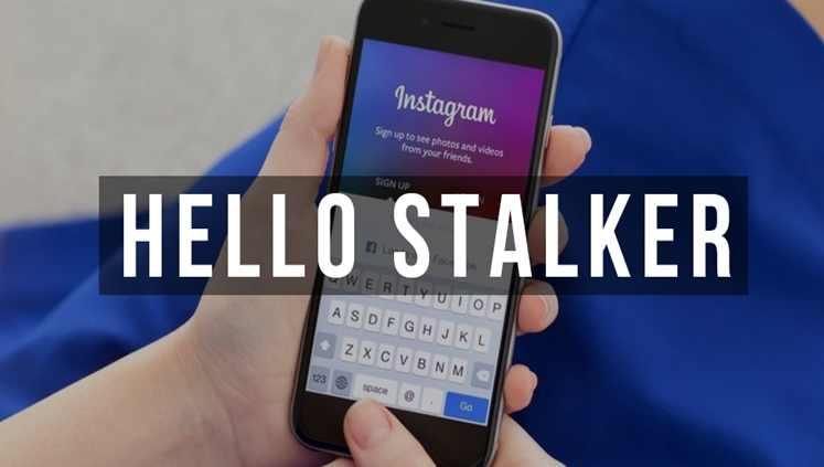 cara melihat stalker instagram tanpa aplikasi