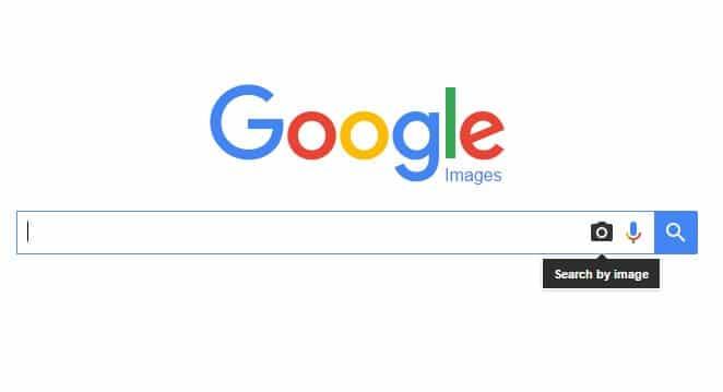 cara mencari dengan gambar