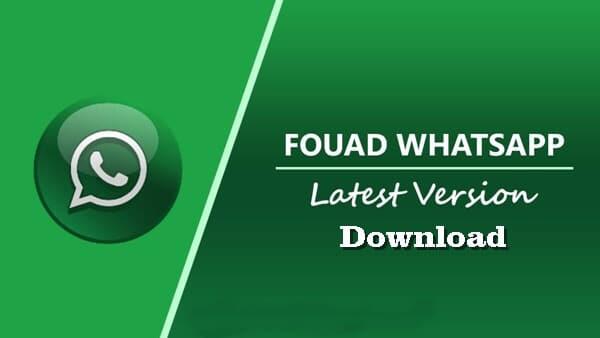 fouad whatsapp apk