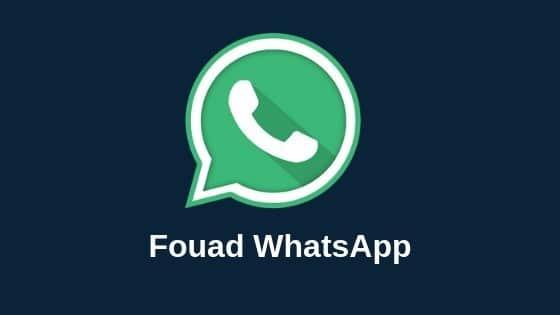 fouad whatsapp terbaru